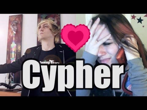 Siv Hd & Nikasaur - League Of Legends Cypher video