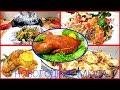НОВИНКА!5 Самых Вкусных Блюд На НОВОГОДНИЙ СТОЛ 2019! Готовимся к Новому году
