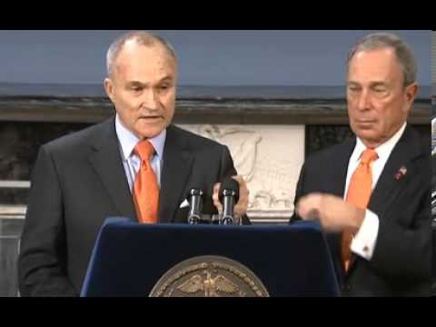 NYC Mayor Bloomberg Reports Boston Bomb Plan for NYC too
