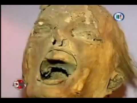 extranormal momias de guanajuato