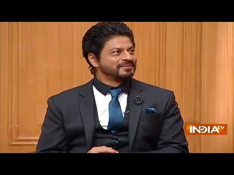Shah Rukh Khan in Aap Ki Adalat (Full Interview) thumbnail