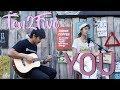 Lagu Ten2Five - You (Cover) ft. Novaldy Ariffin