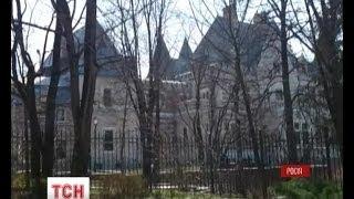 Віктор Янукович продає будинок на Рубльовці