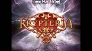 Watch Krypteria Always  Forever video