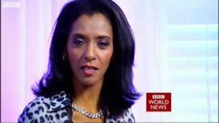 World News Today with Zeinab Badawi - BBC World News