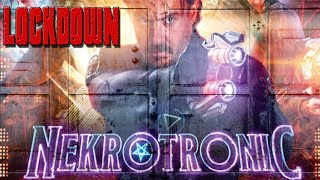 Lockdown Review: Nekrotronic (2018) - Amazon