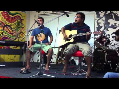Rang De Basanti - Roobaroo - Cover  Muziclub