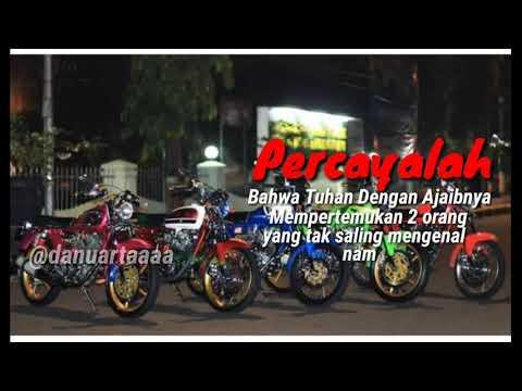 Story Whatsapp Romantis Slurr    Honda CB