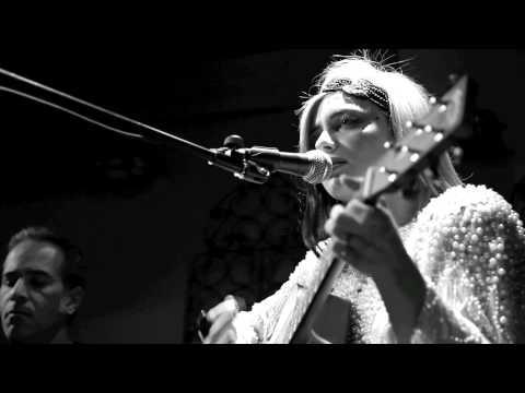Ninet - Crazy - Acoustic