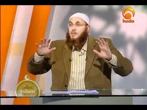 Islam Unveiled Huda tv - Angels 2 - Sh Salah Mohammed [11/24]