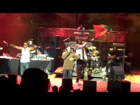 Nas And Damian Marley - Africa Must Wake Up video