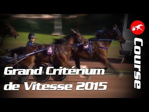 Vidéo de la course PMU GRAND CRITERIUM NICE-MATIN