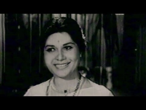 Kashi Karu Swagata - Suman Kalyanpur Mumbaicha Jawai Song