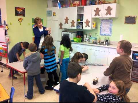 Good Shepherd School-Pleasant Prairie, WI