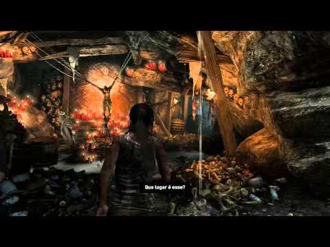 Tomb Raider  - Gameplay JCGamer