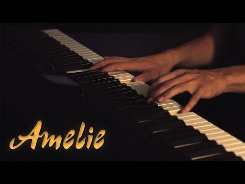 4 Beautiful Soundtracks | Relaxing Piano [10min]