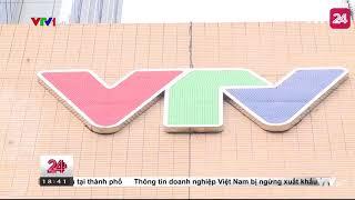 Khánh thành tòa nhà trung tâm VTV - Tin Tức VTV24