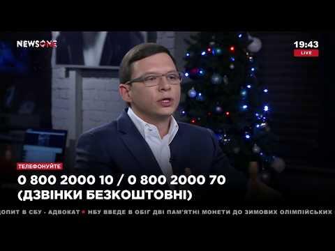Евгений Мураев: Идеология Вятровича разорвет Украину на куски как Югославию