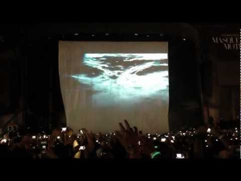 Swedish House Mafia- One Last Tour @ Los Angeles Historic Park Night 1 (Intro+Greyhound)