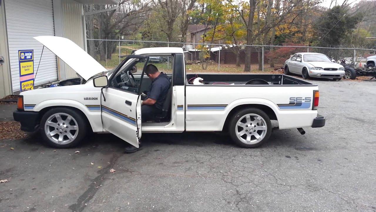 Maxresdefault on 1990 Ford Ranger Timing Marks