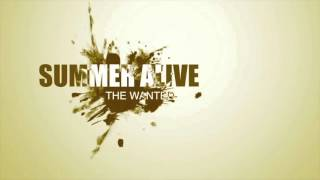 Watch Wanted Summer Alive video