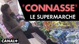 Supermarché - Connasse