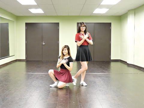 download lagu GFRIEND 여자친구 - NAVILLERA 너 그리고 나 Dance Cover By IRIDESCENCE gratis