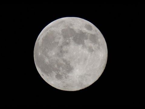Niezwykła Transmisja Radiowa Z Niewidocznej Strony Księżyca, Wciąż Pozostaje Niewyjaśniona