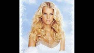 Watch Jessica Simpson Baby Its Cold Outside video