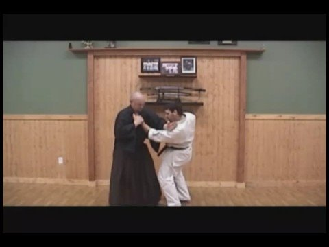 Classical Jujutsu Instruction: Introduction