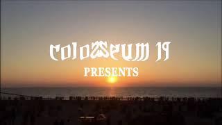 COLOSSEUM19 | NEON NIGHT FLASHMOB