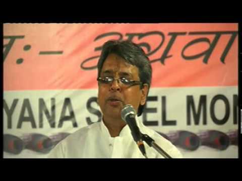 Live :- Bhajan Sandhya Govind Bhargav - Ludhiana video