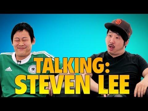 Baby Brother Talking (Steven Lee!)