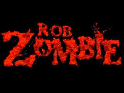 Rob Zombie- Phantom Stranger