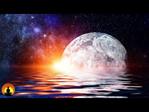 Deep Sleep Music, Sleeping Music, Insomnia, Meditation Music, Zen, Yoga, Study Music, Sleep, ☯3719