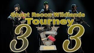 GHOST RECON WILDLANDS $240 TOURNEY / GHOST RECON WILDLANDS PVP 18+ CONTENT