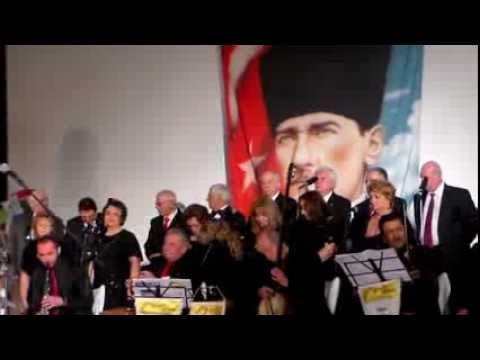 Güre Musiki ve Kültür Derneği Klasik Türk Mü...