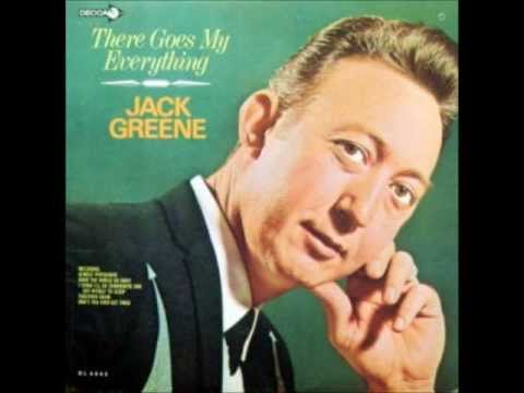 Jack Greene - Just For You