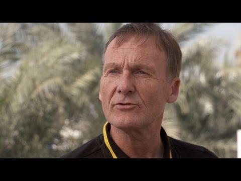 Hans-Joachim Watzke lobt Mannschaft und Bedingungen