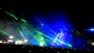 Metallica - One | bis @ Werchter Boutique 2012