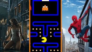 Cyberpunk 2077 Work SCRAPPED? + Pac-Man Maker Coming? + Spider-Man in More Marvel Films - The Know
