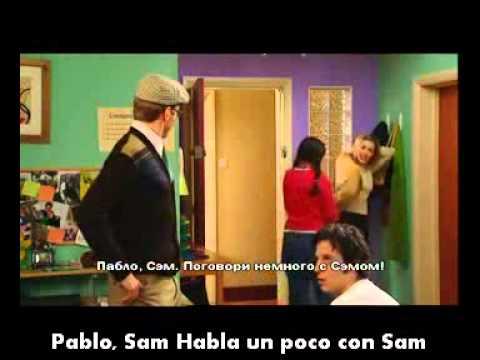 Learn Spanish with Extra en español Ep1 Spanish subtitles by