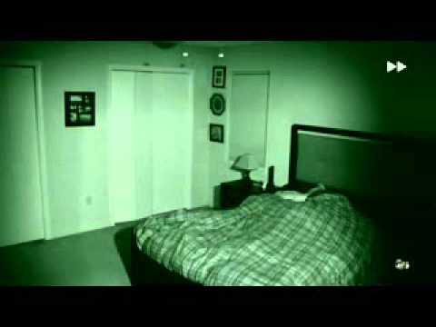 Реальное видео девушки призрака