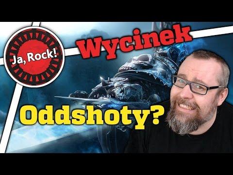 Co Rock Sądzi O Popularnych Oddshotach? - Wycinek #1