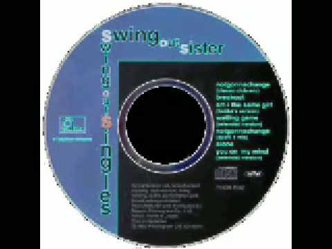 Swing Out Sister - Breakout (swing Out Singles Extended Mix) video