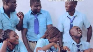 Multikoloured TV Series _ Funny Compilation