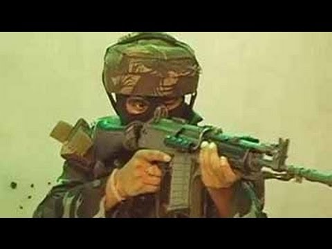 Watan Ke Rakhwale: A special on the guerrilla training school...