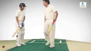 Sachin Tendulkar - Batting Practice