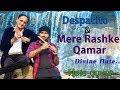 Luis Fonsi-Despacito & Mere Rashke Qamar (Flute cover) by Divine Flute by Karan Thakkar.mp3
