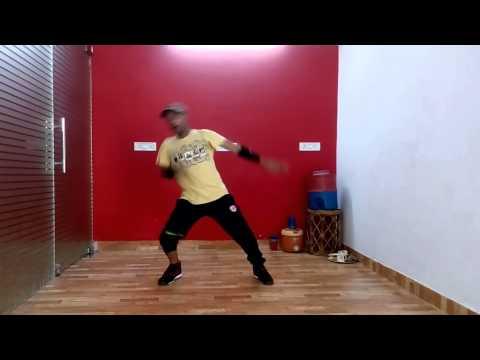 hip hop  dance style on bezuban phir se